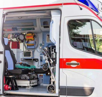 Krankenwagen Und Transportwesen