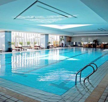 Spa- Und Wellnesseinrichtungen