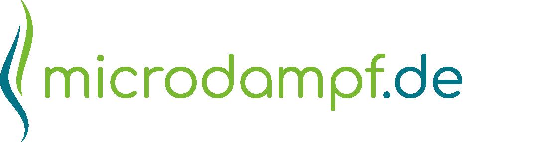 Microdampf