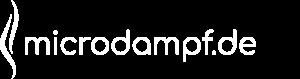Logo microdampf
